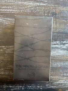 MCFARLANE TOYS THE WALKING DEAD BLACK FRIDAY MEGABOX  NEGAN FIGURE EXCLUSIVE