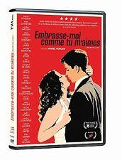 Embrasse-moi comme tu m'aimes (André Forcier - DVD, 2017, Canadien)