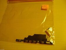 Sony Vaio VGN CR407E Laptop Media Card Reader  Board W/ Cable SWX-269A