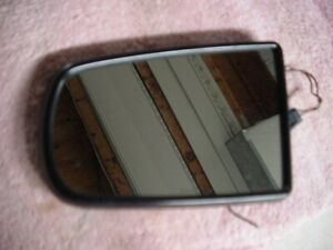 Cadillac Eldorado, Seville Heated Mirror Auto Dim Driver Side LH
