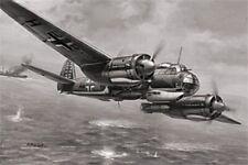 ZVEZDA    Ju-88A4 Scale :1:200 - 6186