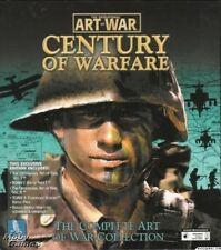 THE OPERATIONAL ART OF WAR I & II +1Clk Windows 10 8 7 Vista XP Install