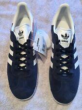 Adidas Gazelle Size 7 Dark Blue - New in Box