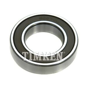 Drive Shaft Center Support Bearing-Wheel Bearing Timken 107DD