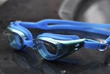 Adults Swimming Goggles For Men Women Aqua Sphere Vista Water Mask Free Anti-Fog