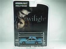 FORD CROWN VICTORIA TWILIGHT MODEL CAR 1:64 GREENLIGHT HOLLYWOOD 44650 K8967Q