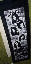 SKID ROW Giant VIntage Banner Tapestry
