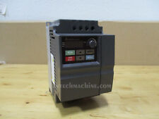 Delta Inverter VFD037EL43A AC Variable Frequency Drive VFD-EL 5HP 3 Phase 480V