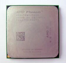 Processeur AMD Phenom X3 8450 - HD8450WCJ3BGH / 2,1 Ghz AMD processor