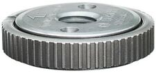 Genuine Bosch SDS Clic Quick Change Locking Nut M14 Grinder 1603340031