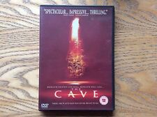 The Cave Dvd! Look At My Other Dvds