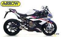 FULL EXHAUST SYSTEM ARROW COMPETITION FULL TITANIUM BMW S 1000 RR S1000RR 2019