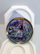 Bradford Exchange Miami's Dan Marino With COA
