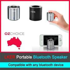 Unbranded/Generic MP3 Player Audio Docks & Mini Speakers with Line-in Jack