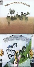 """Blood, Sweat  & Tears """"Blood, Sweat & Tears"""" 1969! Mit 2 Bonustracks! Neue CD!"""