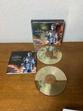 MICHAEL JACKSON History 2-Disc CD SET 1st Pressing Greatest Hits FREE SHIPPING !