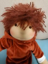 Dragonflys Hollow Waldorf Doll Brand New IMP Boy Fox Outfit