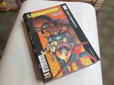 SPIDER-MAN   ULTIMATES 10  - COMICS...2004 .MARVEL PANINI...TBE