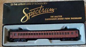 Bachmann Spectrum HO Coach Pennsylvania #3818 New old stock