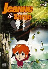 JEANNE ET SERGE (VOL.2) /*/ DVD DESSIN ANIME NEUF/CELLO