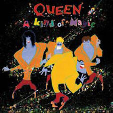Queen - a Kind Of Magic 2011 Remaster Nuovo CD