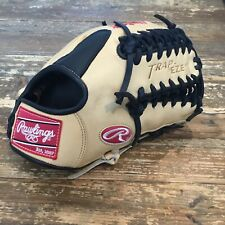 "Rawlings Pro Preferred 11.25"" Baseball Glove PROS12TCB RHT Trapeze RARE Mitt NEW"