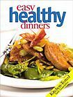 Easy Healthy Dinners (Grand Avenue Books)