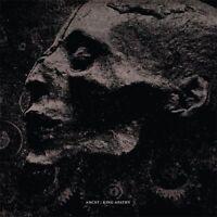 ANCST/ KING APATHY (THRÄNENKIND) split LP NEW on BLACK vinyl