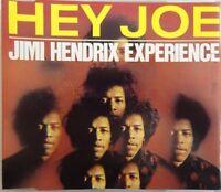 JIMI HENDRIX EXPERIENCE : HEY JOE - [ FRENCH CD MAXI ]