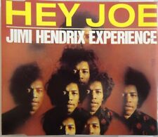 JIMI HENDRIX EXPERIENCE : HEY JOE - [ FRENCH CD MAXI ]