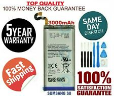 OEM original For Samsung Galaxy S8 Battery Replacement EB-BG950ABA