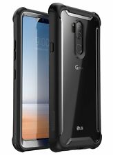 LG G7 / G7 ThinQ Case i-Blason Ares Series Full-Body Cover with Screen Protector