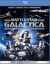 BATTLESTAR GALACTICA NEW REGION B BLU-RAY