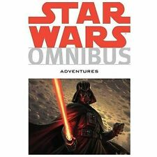 Star Wars Omnibus Adventures NEW Dark Horse Comics