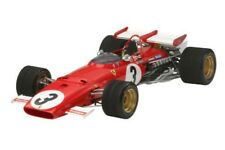 Tamiya 1/12 Big Scale No.48 Ferrari 312 B With Etching Part Plastic Model 12048