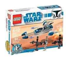 LEGO STAR WARS SET 8015 ASSASSIN DROID'S BATTLE PACK MISB MINT NEW