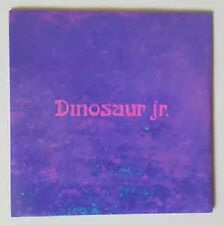 """Dinosaur Jr Two Things 7"""" Vinyl Record non give a glimpse of what lp songs! NEW+"""