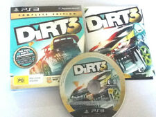 Dirt 3 Complete Edition PS3 Playstation 3