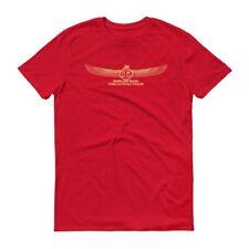 Fedor Emelianenko PRIDE FC Russian Eagle RareWalkout T Shirt MMA - Size XL