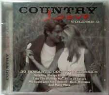 Country Love Volume 2 - Various (2000) CD