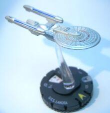 Heroclix Star Trek Tactics IV #004 U.S.S. Lakota