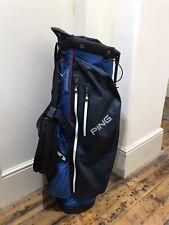 Ping Hoofer Monsoon Golf Stand Bag