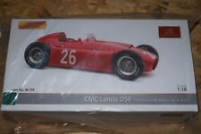 1/18 Lancia D50 #26 Alberto Ascari GP Monaco CMC M-176