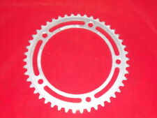 Vintage Sugino Track Chain Ring 46 Tooth, 1/8,151 BCD. #3