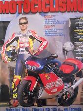 MOTOCICLISMO n°3 1999 Bimota DB4 900 BMW K1200LT Suzuki GSX 1300R [P32]