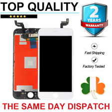 iPhone 6 Screen Replacement Assembly LCD Touch Display Digitizer Black White