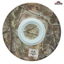 Chip Dip Fondue Platter Bowl Plate Camo ~ New