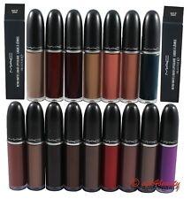Mac Retro Matte Liquid Lipcolour Choose Your Shade .17oz/5ml New In Box