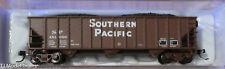 Atlas N Scale #50002876 Southern Pacific 90 ton Hopper (RD #481066)