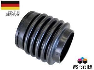 1 Stück Universal Faltenbalg Manschette Achsmanschette L 73mm Ø 50mm/55mm